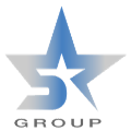5 Star Group Logo
